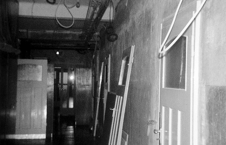 geschichte 1967 bis heute diakonissenmutterhaus hebron. Black Bedroom Furniture Sets. Home Design Ideas